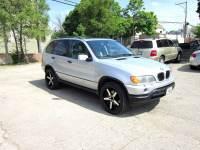 2001 BMW X5 AWD 3.0i 4dr SUV