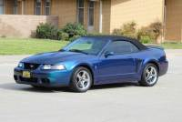 2004 Ford Mustang SVT Cobra 2dr Supercharged Convertible