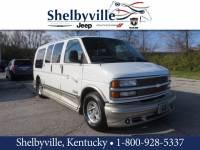 2002 Chevrolet Express Van G1500 Base Minivan/Van Near Louisville, KY