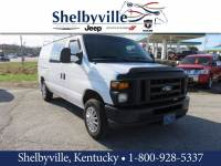 2008 Ford E-150 Cargo Van Near Louisville, KY