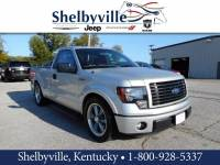 2014 Ford F-150 STX Truck Near Louisville, KY
