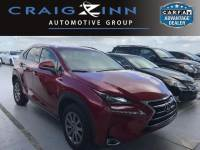 Pre Owned 2016 Lexus NX Turbo FWD 4dr