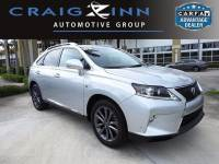 Pre Owned 2015 Lexus RX 350 AWD 4dr