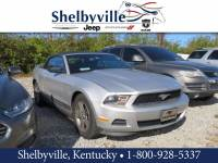 2012 Ford Mustang V6 Convertible Near Louisville, KY