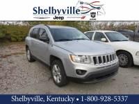 2011 Jeep Compass Base SUV Near Louisville, KY