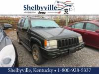 1996 Jeep Grand Cherokee Limited SUV Near Louisville, KY