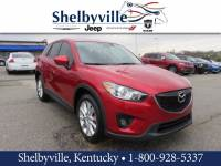 2014 Mazda CX-5 Grand Touring SUV Near Louisville, KY