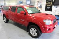 2010 Toyota Tacoma 4WD Double LB V6 AT