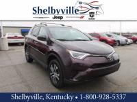 2016 Toyota RAV4 SE SUV Near Louisville, KY