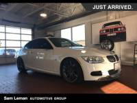 Pre-Owned 2013 BMW 335is in Peoria, IL