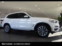 Pre-Owned 2018 BMW X3 xDrive30i in Peoria, IL