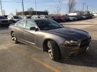 Pre-Owned 2014 Dodge Charger R/T in Peoria, IL
