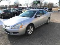 2005 Honda Accord EX V-6