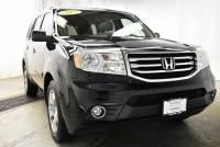 2015 Honda Pilot EX-L AWD SUV
