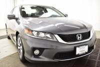 2014 Honda Accord EX-L w/Navigation Coupe