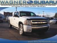 2007 Chevrolet Silverado 1500 Work Truck | Dayton, OH