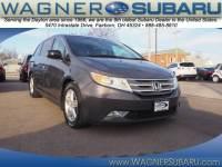 2012 Honda Odyssey Touring | Dayton, OH