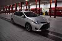 Certified Pre-Owned 2017 Toyota Corolla XLE FWD 4D Sedan