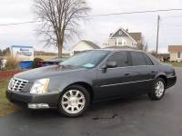 2011 Cadillac DTS 4.6L V8 4dr Sedan