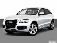 2010 Audi Q5 3.2 Premium (Tiptronic)