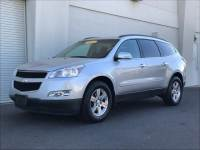 Used 2012 Chevrolet Traverse LT Cloth For Sale
