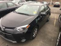 Used 2015 Toyota Corolla LE for sale in Lawrenceville, NJ