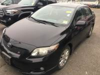 Used 2009 Toyota Corolla for sale in Lawrenceville, NJ