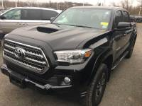 Used 2016 Toyota Tacoma for sale in Lawrenceville, NJ