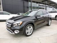 Pre-Owned 2018 Mercedes-Benz GLA GLA 250 4dr SUV FWD