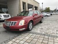 Pre-Owned 2007 Cadillac DTS Luxury II Front Wheel Drive Sedan