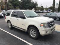 Pre-Owned 2008 Ford Expedition XLT Rear Wheel Drive SUV