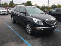 Pre-Owned 2011 Buick Enclave CXL-2 All Wheel Drive Wagon