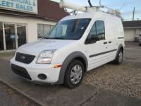 Used 2012 Ford Transit Connect XLT (110A) Van Cargo Van in Louisville