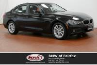 2018 BMW 320i Sedan in Fairfax