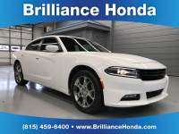 Pre-Owned 2016 Dodge Charger SXT 4D Sedan AWD