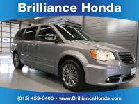 Pre-Owned 2014 Chrysler Town & Country Touring-L 4D Passenger Van