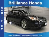 Certified Pre-Owned 2014 Honda Accord LX 4D Sedan