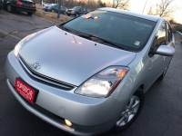 2009 Toyota Prius Touring 4dr Hatchback