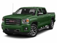 2015 Certified Used GMC Sierra 1500 Truck Crew Cab SLE Bronze Alloy For Sale Manchester NH & Nashua   Stock:PA5732