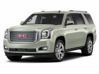 2016 Certified Used GMC Yukon SUV Denali White Frost Tricoat For Sale Manchester NH & Nashua | Stock:B18036B