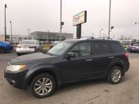 2011 Subaru Forester 2.5X SUV For Sale in Columbus