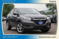 Pre-Owned 2017 Honda HR-V EX AWD CVT AWD Sport Utility