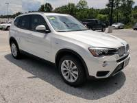 2017 BMW X3 xDrive28i SAV For Sale In Owings Mills