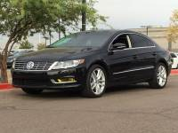 Used 2014 Volkswagen CC Executive For Sale in Peoria, AZ | Serving Phoenix | WVWRN7AN0EE506451