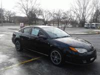 2006 Saturn Ion Red Line 4dr Coupe