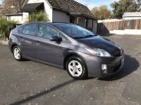 2010 Toyota Prius III 4dr Hatchback
