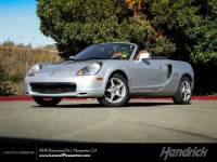 2002 Toyota MR2 Spyder 2DR CONV MANUAL Convertible in Franklin, TN