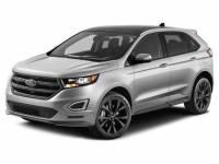 2015 Ford Edge Sport SUV V-6 cyl