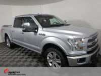 2015 Ford F-150 Platinum Truck V-6 cyl