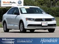 2016 Volkswagen Jetta Sedan 1.4T S w/Technology Auto 1.4T S w/Technology in Franklin, TN